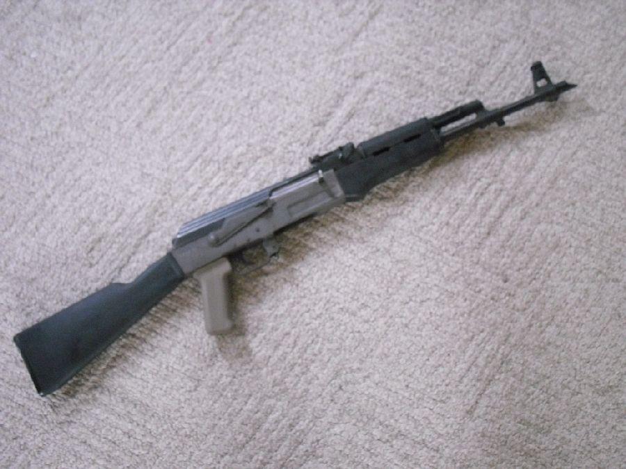 other rifles built fairfax firearm repair llc