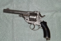 re-nickeled-belgian-revolver-1